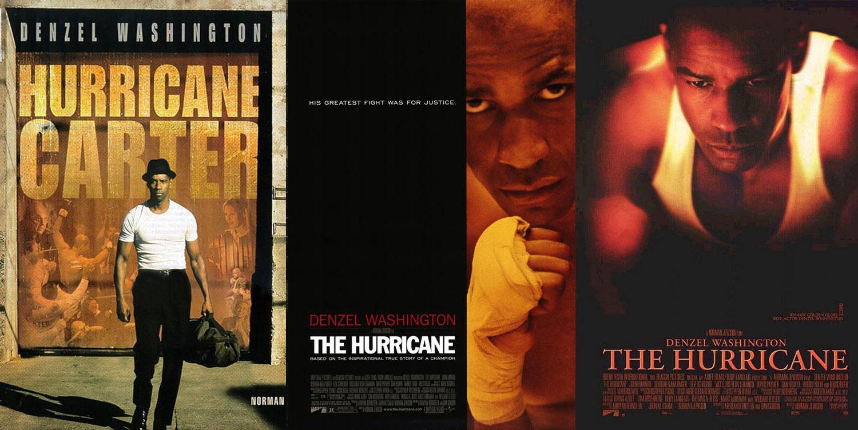 Hurricane 1999
