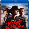 Jane Got a Gun hits the target - Blu-ray review