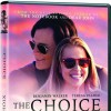 The Choice more than a heartwarming romantic drama - Blu-ray review and giveaway
