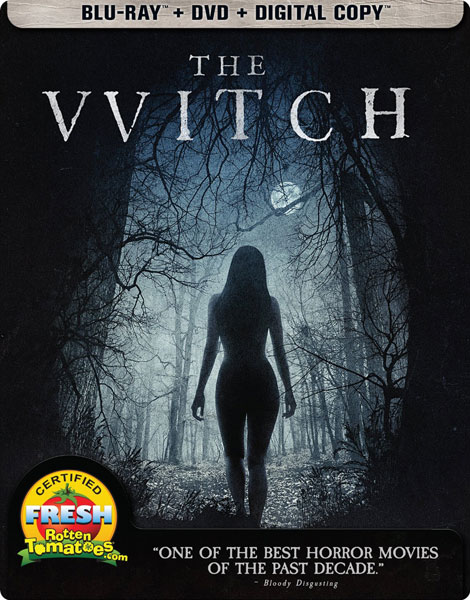 Robert Eggers' feature film debut The Witch