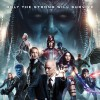 X-Men: Apocalypse pummels competition at weekend box office
