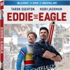 Eddie The Eagle is a gold medal movie - Blu-Ray review