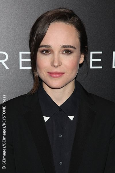 Ellen Page stars as Nell in Into the Forest