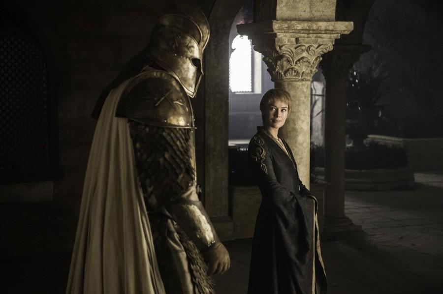 Game of Thrones season six episode eight