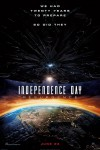 New movies in theaters - Independence Day: Resurgence and more