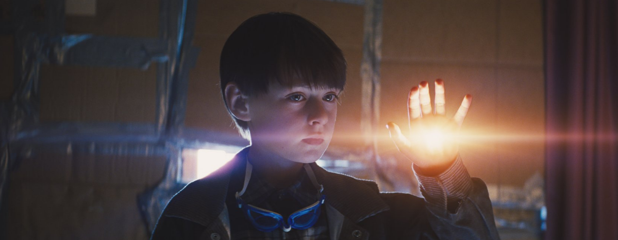Midnight Special still