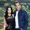 Megan Fox calls out Will Arnett for dating very young women