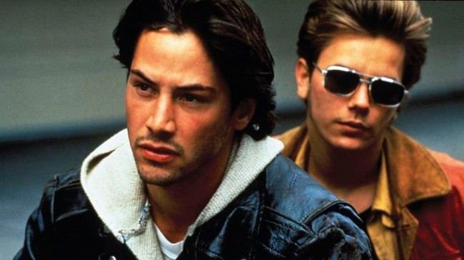 The winner of three Independent Spirit Awards in 1992 and TIFF's 1991 International Critics' Award, My Own Private Idaho was the first film to directly address the theme of gay male hustling. Director Gus Van Sant, who has said the themes of the film made certain Hollywood heavyweights uncomfortable, cast Keanu Reeves as Scott, the […]