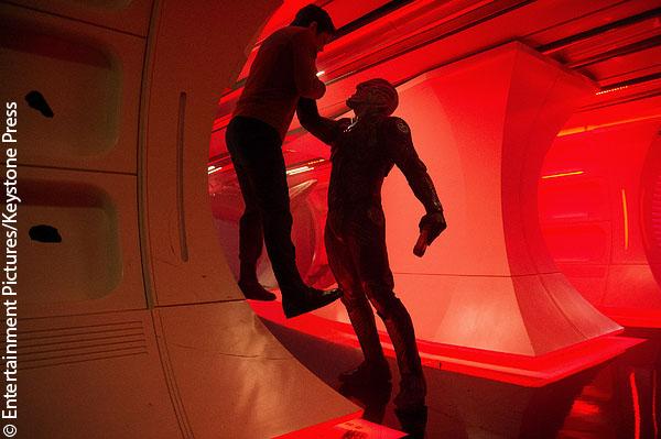 Star Trek: Beyond's new villain.