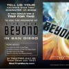 Win a chance to go to the San Diego premiere of Star Trek Beyond!