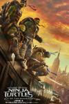 Teenage Mutant Ninja Turtles take down the X-Men at weekend box office