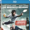 New on DVD - The Brothers Grimsby and more