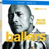 Ballers HBO series goes behind the scenes of pro-football - Blu-ray review