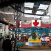 New Pride of Canada carousel opens on Canada Day!