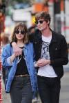 Dakota Johnson splits with boyfriend of two years