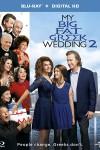 My Big Fat Greek Wedding 2 on Blu-ray and giveaway!