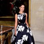 Kate Beckinsale at Christian Dior Show
