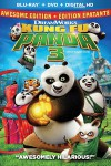 New on DVD - Kung Fu Panda 3 and more