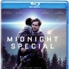 Midnight Special mystifies and satisfies - Blu-ray review