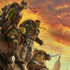 New movies in theaters - Teenage Mutant Ninja Turtles and more
