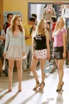 Lindsay Lohan to join fans during Mean Girls screening
