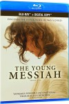 The Young Messiah presents Jesus Christ as a child - DVD review