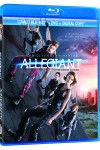 New DVD releases - Allegiant, Hardcore Henry and more!