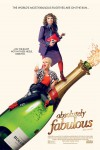 Absolutely Fabulous: an uproarious, champagne-charged party