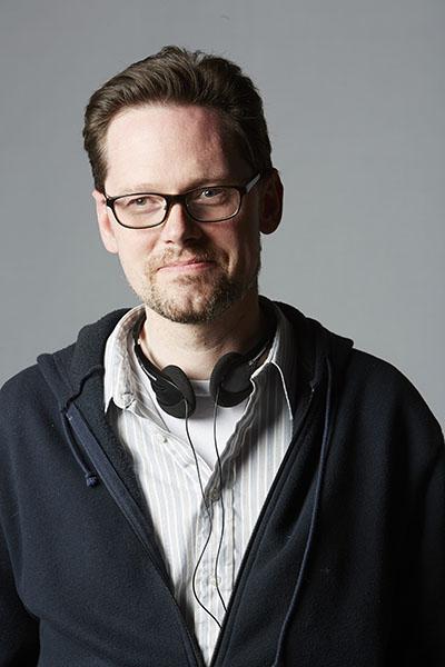Chris Trebilcock