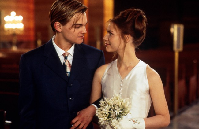 Despite playing Shakespeare's famed star-crossed lovers in Baz Luhrman's Oscar-nominated adaptation of Romeo + Juliet (1996), there was no warmth between Claire Danes and Leonardo DiCaprio. According to rumors, Leo, who was 22 when the film was shot, was quite a goof on set, and 16-year-old Claire wanted nothing to do with his antics. Too […]
