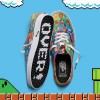 Vans partners with Nintendo for exclusive collection