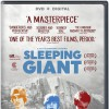 Sleeping Giant makes you feel like a kid again - DVD review