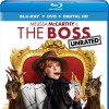 The Boss -- Blu-ray review