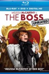 The Boss - Blu-ray review