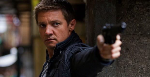 The Bourne Legacy movie still