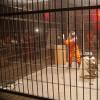 A peek inside Suicide Squad's Bell Reve Penitentiary fan event
