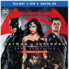 Batman v Superman: Dawn of Justice Ultimate Edition - Blu-ray review