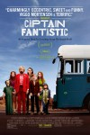 Captain Fantastic a thought-provoking drama