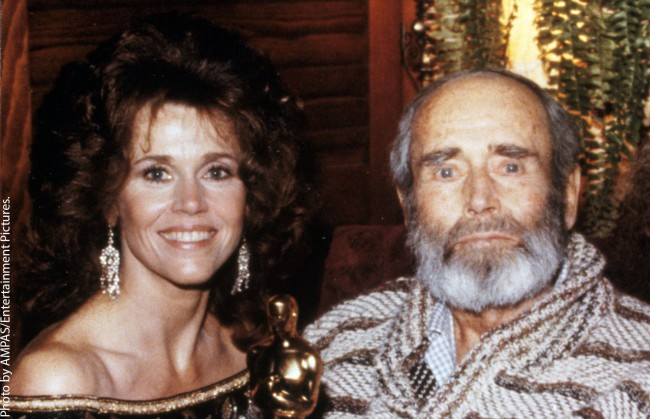 Although acclaimed actress Jane Fonda worked with her father Henry Fonda when she was 17 on the play The Country Girl, they didn't pair up onscreen until the Oscar-winning movie On Golden Pond (1981). Henry won the Best Actor Academy Award for his performance in the film, but was ill and couldn't accept it. Jane […]