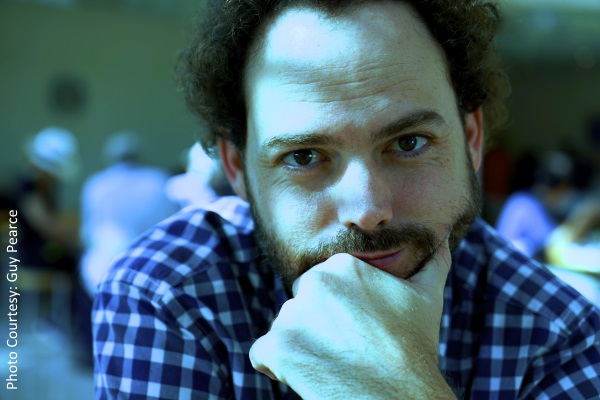 Drake Doremus, director of Equals