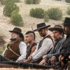 Denzel Washington rounds up the troops in new Magnificent Seven trailer
