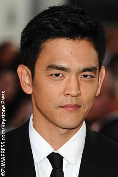John Cho, who plays Sulu in Star Trek Beyond