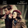 Brad Pitt and Marion Cotillard dazzle in teaser for Allied