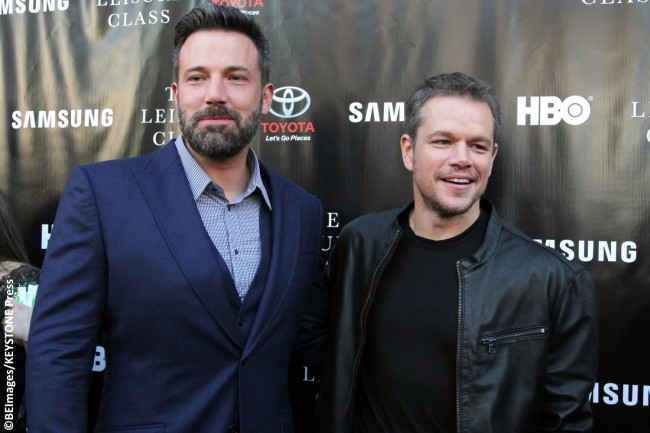 Theirs begins like any great bromance — 1980, Cambridge, Massachusetts, an eight-year-old Ben Affleck befriends the new kid on the block, 10-year-old Matt Damon. The twosome's early bond strengthened as they grew up due to their shared dream of becoming famous actors. In 1992, the friends moved to Los Angeles together, where for many years […]