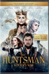 New on DVD - The Huntsman: Winter's War and more