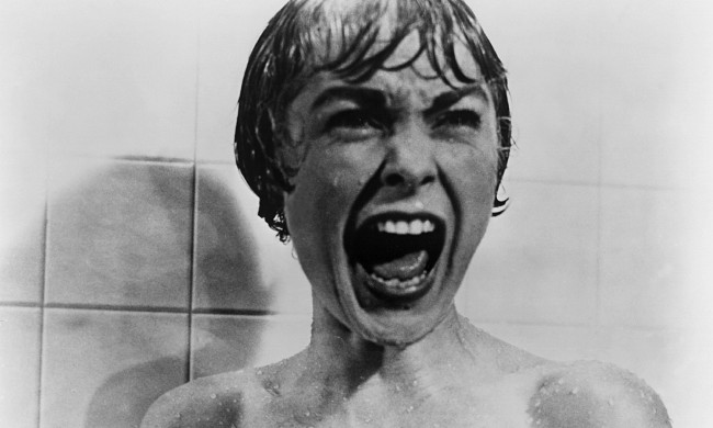 Have you ever felt a strange fear of shower curtains? Like, anytime you're in a washroom, you make sure to peek around, just in case there's something hiding behind them? This scene in Psycho may be the reason why. After stealing $40,000 from her employer and skipping town, Marion (Janet Leigh) hits a gnarly rainstorm […]