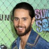 Jared Leto recalls 'terrible' first audition and 'naughty' first kiss