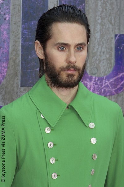 Jared Leto cast in Blade Runner sequel