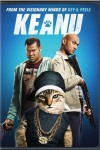 Gangsters and cats unite in Keanu - DVD review