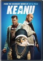 Keanu DVD cover